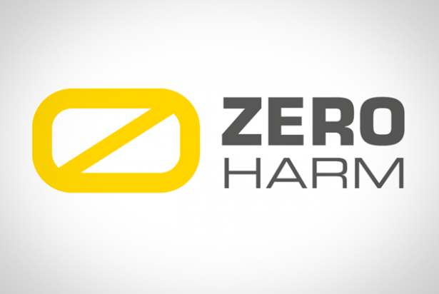 Site Engineers Zero Harm logo